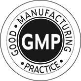 Promo badge GMP