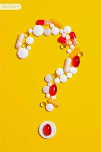 Medikamente bei starken Gelenkschmerzen