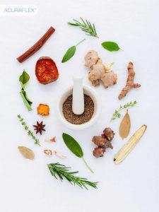 Nahrungsergänzungsmittel als Mittel gegen Gelenkschmerzen