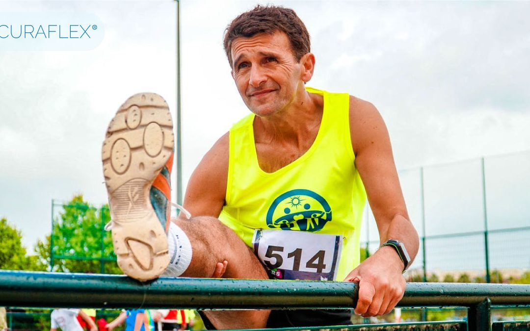 Knieschmerzen behandeln: Ursachen und was Sie tun können